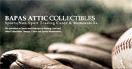 Bapas Attic Collectibles
