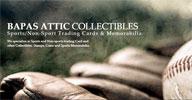 Bapas Attic Collectibles