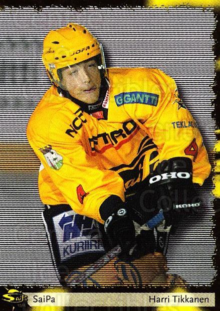 2002-03 Finnish Cardset #126 Harri Tikkanen<br/>8 In Stock - $2.00 each - <a href=https://centericecollectibles.foxycart.com/cart?name=2002-03%20Finnish%20Cardset%20%23126%20Harri%20Tikkanen...&quantity_max=8&price=$2.00&code=102659 class=foxycart> Buy it now! </a>