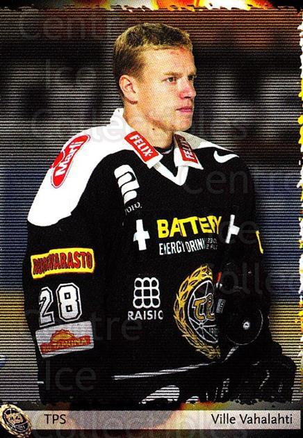2002-03 Finnish Cardset #134 Ville Vahalahti<br/>9 In Stock - $2.00 each - <a href=https://centericecollectibles.foxycart.com/cart?name=2002-03%20Finnish%20Cardset%20%23134%20Ville%20Vahalahti...&quantity_max=9&price=$2.00&code=102667 class=foxycart> Buy it now! </a>