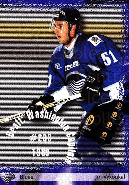 2002-03 Finnish Cardset #145 Jiri Vykoukal<br/>6 In Stock - $2.00 each - <a href=https://centericecollectibles.foxycart.com/cart?name=2002-03%20Finnish%20Cardset%20%23145%20Jiri%20Vykoukal...&quantity_max=6&price=$2.00&code=102678 class=foxycart> Buy it now! </a>