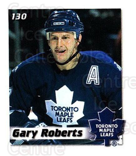 2002-03 NHL Power Play Stickers #130 Gary Roberts<br/>6 In Stock - $2.00 each - <a href=https://centericecollectibles.foxycart.com/cart?name=2002-03%20NHL%20Power%20Play%20Stickers%20%23130%20Gary%20Roberts...&quantity_max=6&price=$2.00&code=103540 class=foxycart> Buy it now! </a>