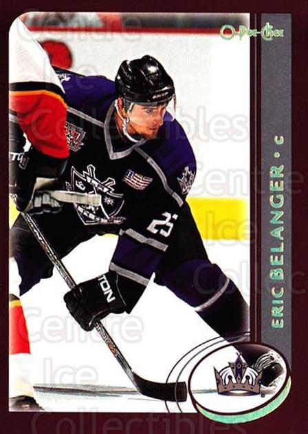 2002-03 O-Pee-Chee Factory #124 Eric Belanger<br/>7 In Stock - $1.00 each - <a href=https://centericecollectibles.foxycart.com/cart?name=2002-03%20O-Pee-Chee%20Factory%20%23124%20Eric%20Belanger...&quantity_max=7&price=$1.00&code=103719 class=foxycart> Buy it now! </a>
