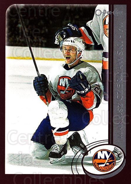 2002-03 O-Pee-Chee #100 Mariusz Czerkawski<br/>6 In Stock - $1.00 each - <a href=https://centericecollectibles.foxycart.com/cart?name=2002-03%20O-Pee-Chee%20%23100%20Mariusz%20Czerkaw...&quantity_max=6&price=$1.00&code=103846 class=foxycart> Buy it now! </a>
