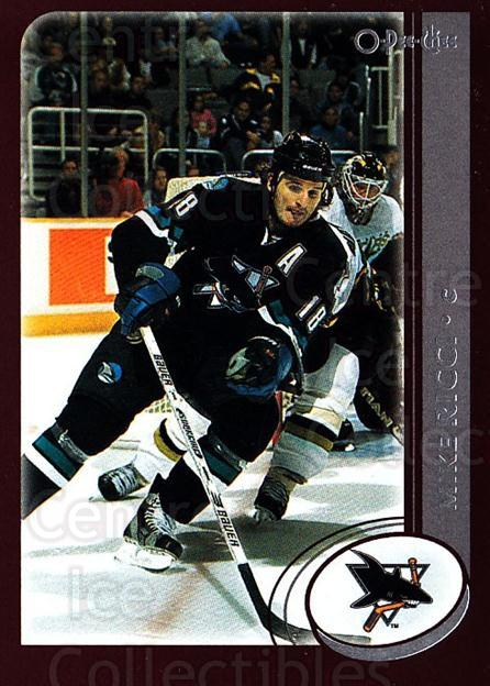 2002-03 O-Pee-Chee #107 Mike Ricci<br/>6 In Stock - $1.00 each - <a href=https://centericecollectibles.foxycart.com/cart?name=2002-03%20O-Pee-Chee%20%23107%20Mike%20Ricci...&quantity_max=6&price=$1.00&code=103853 class=foxycart> Buy it now! </a>