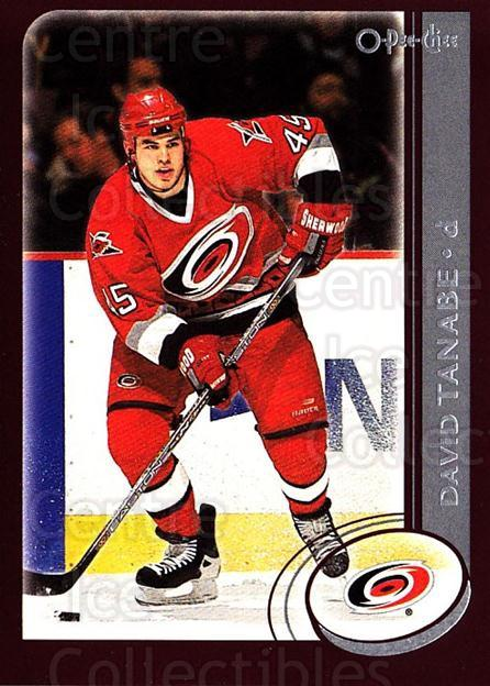 2002-03 O-Pee-Chee #119 David Tanabe<br/>6 In Stock - $1.00 each - <a href=https://centericecollectibles.foxycart.com/cart?name=2002-03%20O-Pee-Chee%20%23119%20David%20Tanabe...&quantity_max=6&price=$1.00&code=103866 class=foxycart> Buy it now! </a>