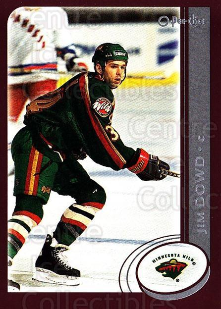 2002-03 O-Pee-Chee #141 Jim Dowd<br/>6 In Stock - $1.00 each - <a href=https://centericecollectibles.foxycart.com/cart?name=2002-03%20O-Pee-Chee%20%23141%20Jim%20Dowd...&quantity_max=6&price=$1.00&code=103888 class=foxycart> Buy it now! </a>