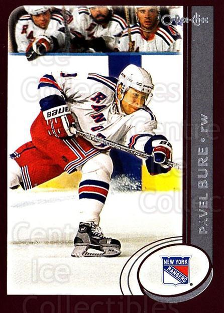 2002-03 O-Pee-Chee #16 Pavel Bure<br/>3 In Stock - $1.00 each - <a href=https://centericecollectibles.foxycart.com/cart?name=2002-03%20O-Pee-Chee%20%2316%20Pavel%20Bure...&quantity_max=3&price=$1.00&code=103907 class=foxycart> Buy it now! </a>