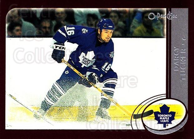 2002-03 O-Pee-Chee #171 Darcy Tucker<br/>5 In Stock - $1.00 each - <a href=https://centericecollectibles.foxycart.com/cart?name=2002-03%20O-Pee-Chee%20%23171%20Darcy%20Tucker...&quantity_max=5&price=$1.00&code=103921 class=foxycart> Buy it now! </a>