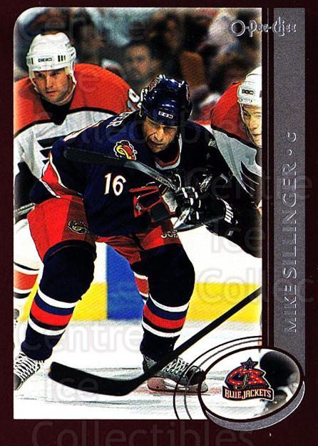 2002-03 O-Pee-Chee #193 Mike Sillinger<br/>6 In Stock - $1.00 each - <a href=https://centericecollectibles.foxycart.com/cart?name=2002-03%20O-Pee-Chee%20%23193%20Mike%20Sillinger...&quantity_max=6&price=$1.00&code=103945 class=foxycart> Buy it now! </a>