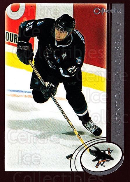 2002-03 O-Pee-Chee #210 Vincent Damphousse<br/>6 In Stock - $1.00 each - <a href=https://centericecollectibles.foxycart.com/cart?name=2002-03%20O-Pee-Chee%20%23210%20Vincent%20Damphou...&quantity_max=6&price=$1.00&code=103964 class=foxycart> Buy it now! </a>