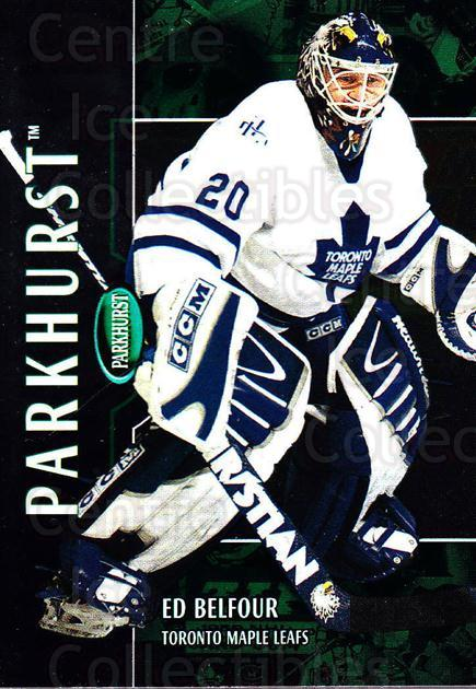 2002-03 Parkhurst #138 Ed Belfour<br/>2 In Stock - $1.00 each - <a href=https://centericecollectibles.foxycart.com/cart?name=2002-03%20Parkhurst%20%23138%20Ed%20Belfour...&quantity_max=2&price=$1.00&code=105766 class=foxycart> Buy it now! </a>
