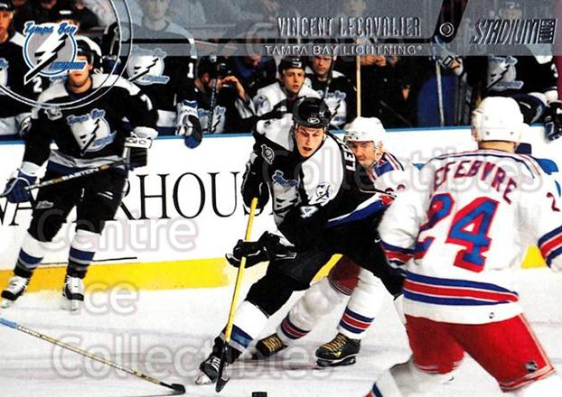 2002-03 Stadium Club Silver Decoy Cards #26 Vincent Lecavalier<br/>3 In Stock - $2.00 each - <a href=https://centericecollectibles.foxycart.com/cart?name=2002-03%20Stadium%20Club%20Silver%20Decoy%20Cards%20%2326%20Vincent%20Lecaval...&quantity_max=3&price=$2.00&code=106888 class=foxycart> Buy it now! </a>