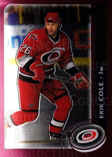 2002-03 Topps Chrome #42 Erik Cole<br/>8 In Stock - $1.00 each - <a href=https://centericecollectibles.foxycart.com/cart?name=2002-03%20Topps%20Chrome%20%2342%20Erik%20Cole...&quantity_max=8&price=$1.00&code=107705 class=foxycart> Buy it now! </a>