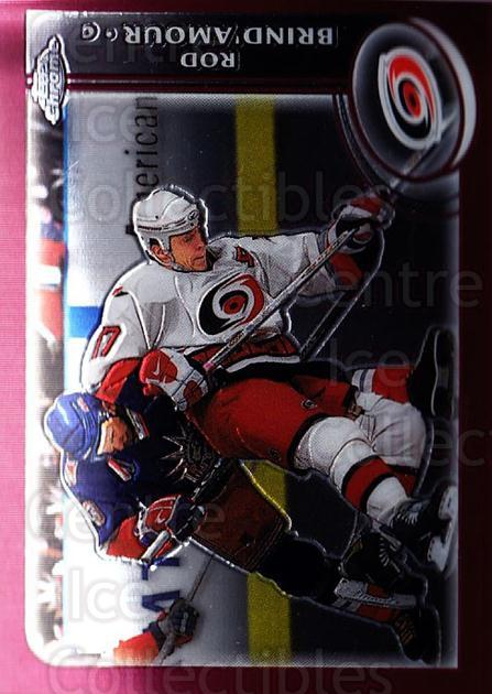 2002-03 Topps Chrome #82 Rod Brind'Amour<br/>3 In Stock - $1.00 each - <a href=https://centericecollectibles.foxycart.com/cart?name=2002-03%20Topps%20Chrome%20%2382%20Rod%20Brind'Amour...&quantity_max=3&price=$1.00&code=107742 class=foxycart> Buy it now! </a>