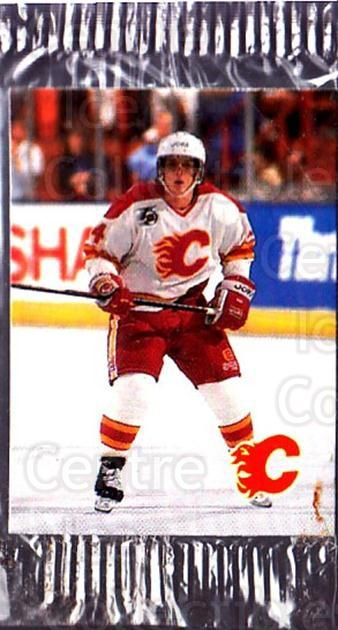 1992-93 Humpty Dumpty I #8 Theo Fleury<br/>12 In Stock - $2.00 each - <a href=https://centericecollectibles.foxycart.com/cart?name=1992-93%20Humpty%20Dumpty%20I%20%238%20Theo%20Fleury...&quantity_max=12&price=$2.00&code=10868 class=foxycart> Buy it now! </a>
