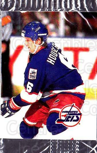 1992-93 Humpty Dumpty II #8 Phil Housley<br/>5 In Stock - $2.00 each - <a href=https://centericecollectibles.foxycart.com/cart?name=1992-93%20Humpty%20Dumpty%20II%20%238%20Phil%20Housley...&quantity_max=5&price=$2.00&code=10891 class=foxycart> Buy it now! </a>