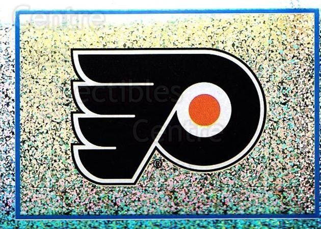 2003-04 Panini Stickers #137 Philadelphia Flyers<br/>3 In Stock - $1.00 each - <a href=https://centericecollectibles.foxycart.com/cart?name=2003-04%20Panini%20Stickers%20%23137%20Philadelphia%20Fl...&quantity_max=3&price=$1.00&code=116534 class=foxycart> Buy it now! </a>