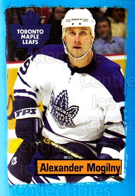 2003-04 Panini Stickers #180 Alexander Mogilny<br/>7 In Stock - $1.00 each - <a href=https://centericecollectibles.foxycart.com/cart?name=2003-04%20Panini%20Stickers%20%23180%20Alexander%20Mogil...&quantity_max=7&price=$1.00&code=116577 class=foxycart> Buy it now! </a>
