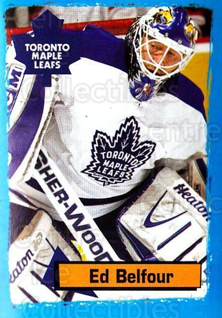 2003-04 Panini Stickers #182 Ed Belfour<br/>5 In Stock - $2.00 each - <a href=https://centericecollectibles.foxycart.com/cart?name=2003-04%20Panini%20Stickers%20%23182%20Ed%20Belfour...&quantity_max=5&price=$2.00&code=116579 class=foxycart> Buy it now! </a>