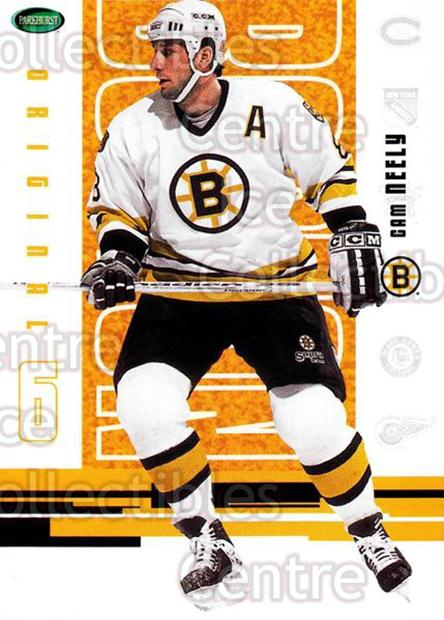 2003-04 Parkhurst Original Six Boston Bruins #32 Cam Neely<br/>7 In Stock - $1.00 each - <a href=https://centericecollectibles.foxycart.com/cart?name=2003-04%20Parkhurst%20Original%20Six%20Boston%20Bruins%20%2332%20Cam%20Neely...&quantity_max=7&price=$1.00&code=116666 class=foxycart> Buy it now! </a>