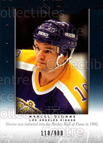 2003-04 SP Authentic Honors #15 Marcel Dionne<br/>3 In Stock - $3.00 each - <a href=https://centericecollectibles.foxycart.com/cart?name=2003-04%20SP%20Authentic%20Honors%20%2315%20Marcel%20Dionne...&quantity_max=3&price=$3.00&code=117952 class=foxycart> Buy it now! </a>