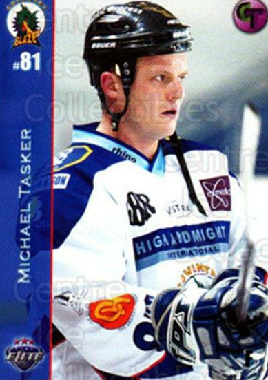 2003-04 UK British Elite Coventry Blaze #18 Michael Tasker<br/>7 In Stock - $2.00 each - <a href=https://centericecollectibles.foxycart.com/cart?name=2003-04%20UK%20British%20Elite%20Coventry%20Blaze%20%2318%20Michael%20Tasker...&price=$2.00&code=119824 class=foxycart> Buy it now! </a>
