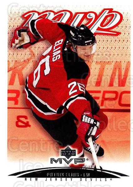 2003-04 Upper Deck MVP #247 Patrik Elias<br/>2 In Stock - $1.00 each - <a href=https://centericecollectibles.foxycart.com/cart?name=2003-04%20Upper%20Deck%20MVP%20%23247%20Patrik%20Elias...&quantity_max=2&price=$1.00&code=120386 class=foxycart> Buy it now! </a>