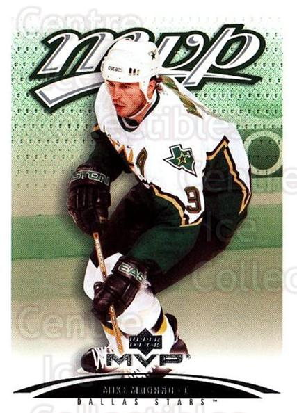 2003-04 Upper Deck MVP #127 Mike Modano<br/>2 In Stock - $1.00 each - <a href=https://centericecollectibles.foxycart.com/cart?name=2003-04%20Upper%20Deck%20MVP%20%23127%20Mike%20Modano...&quantity_max=2&price=$1.00&code=120572 class=foxycart> Buy it now! </a>