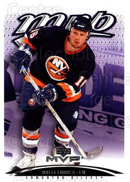 2003-04 Upper Deck MVP #171 Raffi Torres<br/>3 In Stock - $1.00 each - <a href=https://centericecollectibles.foxycart.com/cart?name=2003-04%20Upper%20Deck%20MVP%20%23171%20Raffi%20Torres...&quantity_max=3&price=$1.00&code=120614 class=foxycart> Buy it now! </a>