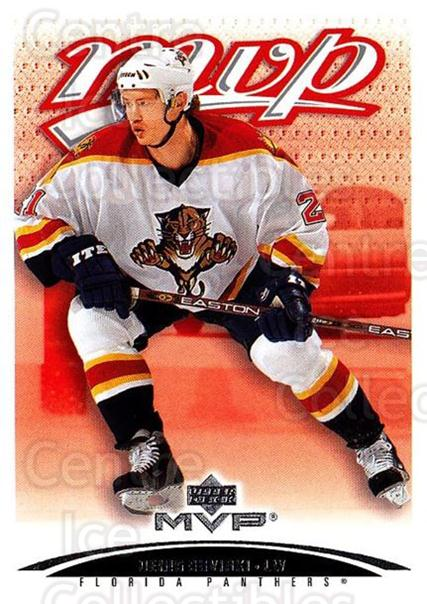 2003-04 Upper Deck MVP #185 Denis Shvidki<br/>2 In Stock - $1.00 each - <a href=https://centericecollectibles.foxycart.com/cart?name=2003-04%20Upper%20Deck%20MVP%20%23185%20Denis%20Shvidki...&quantity_max=2&price=$1.00&code=120628 class=foxycart> Buy it now! </a>