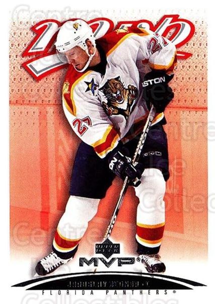 2003-04 Upper Deck MVP #186 Jaroslav Bednar<br/>1 In Stock - $1.00 each - <a href=https://centericecollectibles.foxycart.com/cart?name=2003-04%20Upper%20Deck%20MVP%20%23186%20Jaroslav%20Bednar...&quantity_max=1&price=$1.00&code=120629 class=foxycart> Buy it now! </a>