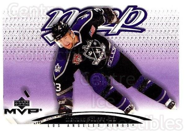 2003-04 Upper Deck MVP #190 Zigmund Palffy<br/>4 In Stock - $1.00 each - <a href=https://centericecollectibles.foxycart.com/cart?name=2003-04%20Upper%20Deck%20MVP%20%23190%20Zigmund%20Palffy...&quantity_max=4&price=$1.00&code=120634 class=foxycart> Buy it now! </a>