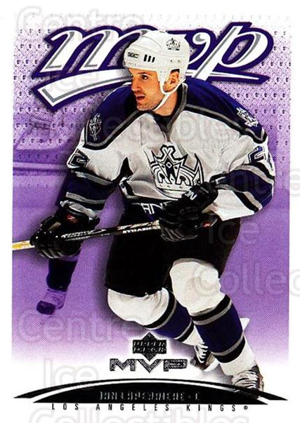 2003-04 Upper Deck MVP #196 Ian Laperriere<br/>4 In Stock - $1.00 each - <a href=https://centericecollectibles.foxycart.com/cart?name=2003-04%20Upper%20Deck%20MVP%20%23196%20Ian%20Laperriere...&quantity_max=4&price=$1.00&code=120640 class=foxycart> Buy it now! </a>
