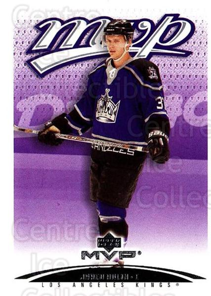 2003-04 Upper Deck MVP #203 Jared Aulin<br/>1 In Stock - $1.00 each - <a href=https://centericecollectibles.foxycart.com/cart?name=2003-04%20Upper%20Deck%20MVP%20%23203%20Jared%20Aulin...&quantity_max=1&price=$1.00&code=120648 class=foxycart> Buy it now! </a>