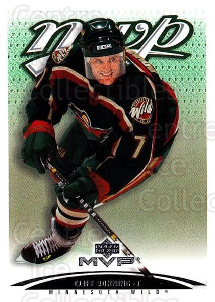 2003-04 Upper Deck MVP #209 Cliff Ronning<br/>4 In Stock - $1.00 each - <a href=https://centericecollectibles.foxycart.com/cart?name=2003-04%20Upper%20Deck%20MVP%20%23209%20Cliff%20Ronning...&quantity_max=4&price=$1.00&code=120653 class=foxycart> Buy it now! </a>