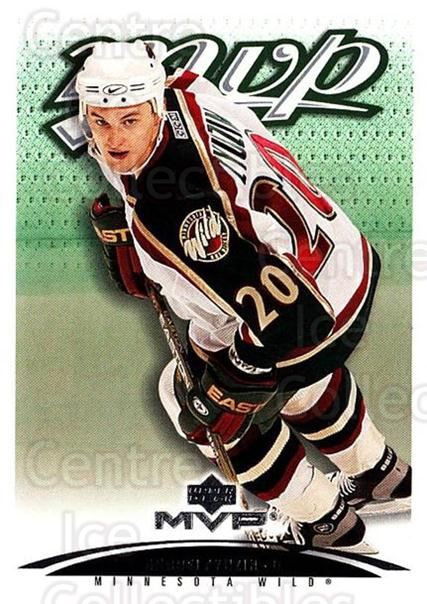 2003-04 Upper Deck MVP #218 Andrei Zyuzin<br/>3 In Stock - $1.00 each - <a href=https://centericecollectibles.foxycart.com/cart?name=2003-04%20Upper%20Deck%20MVP%20%23218%20Andrei%20Zyuzin...&quantity_max=3&price=$1.00&code=120663 class=foxycart> Buy it now! </a>