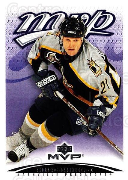 2003-04 Upper Deck MVP #237 Andreas Johansson<br/>5 In Stock - $1.00 each - <a href=https://centericecollectibles.foxycart.com/cart?name=2003-04%20Upper%20Deck%20MVP%20%23237%20Andreas%20Johanss...&quantity_max=5&price=$1.00&code=120684 class=foxycart> Buy it now! </a>