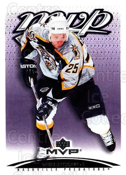 2003-04 Upper Deck MVP #238 Denis Arkhipov<br/>5 In Stock - $1.00 each - <a href=https://centericecollectibles.foxycart.com/cart?name=2003-04%20Upper%20Deck%20MVP%20%23238%20Denis%20Arkhipov...&quantity_max=5&price=$1.00&code=120685 class=foxycart> Buy it now! </a>