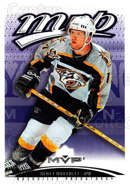 2003-04 Upper Deck MVP #240 Scott Hartnell<br/>4 In Stock - $1.00 each - <a href=https://centericecollectibles.foxycart.com/cart?name=2003-04%20Upper%20Deck%20MVP%20%23240%20Scott%20Hartnell...&quantity_max=4&price=$1.00&code=120687 class=foxycart> Buy it now! </a>