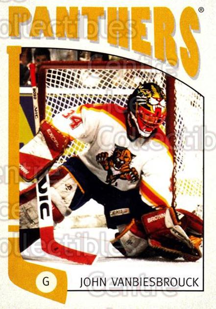 2004-05 ITG Franchises #350 John Vanbiesbrouck<br/>15 In Stock - $1.00 each - <a href=https://centericecollectibles.foxycart.com/cart?name=2004-05%20ITG%20Franchises%20%23350%20John%20Vanbiesbro...&quantity_max=15&price=$1.00&code=122675 class=foxycart> Buy it now! </a>