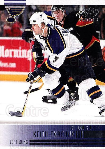 2004-05 Pacific #224 Keith Tkachuk<br/>5 In Stock - $1.00 each - <a href=https://centericecollectibles.foxycart.com/cart?name=2004-05%20Pacific%20%23224%20Keith%20Tkachuk...&quantity_max=5&price=$1.00&code=123307 class=foxycart> Buy it now! </a>