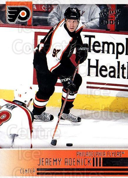 2004-05 Pacific #198 Jeremy Roenick<br/>5 In Stock - $1.00 each - <a href=https://centericecollectibles.foxycart.com/cart?name=2004-05%20Pacific%20%23198%20Jeremy%20Roenick...&quantity_max=5&price=$1.00&code=123389 class=foxycart> Buy it now! </a>
