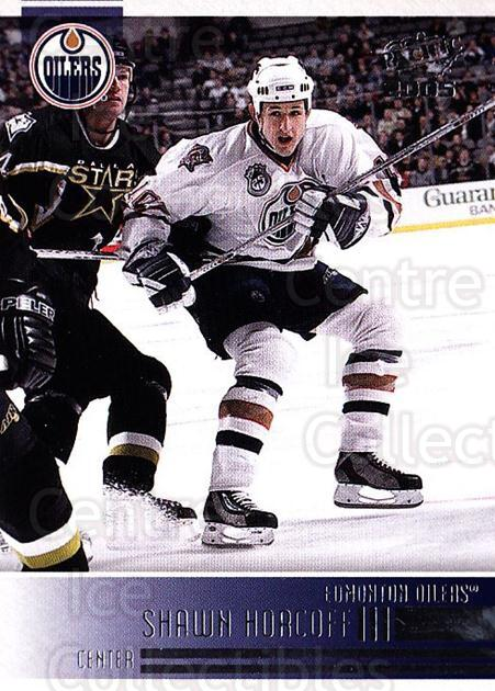 2004-05 Pacific #103 Shawn Horcoff<br/>7 In Stock - $1.00 each - <a href=https://centericecollectibles.foxycart.com/cart?name=2004-05%20Pacific%20%23103%20Shawn%20Horcoff...&quantity_max=7&price=$1.00&code=123534 class=foxycart> Buy it now! </a>