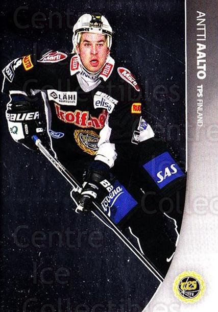 2004-05 Swedish Pure Skills #142 Antti Aalto<br/>5 In Stock - $2.00 each - <a href=https://centericecollectibles.foxycart.com/cart?name=2004-05%20Swedish%20Pure%20Skills%20%23142%20Antti%20Aalto...&quantity_max=5&price=$2.00&code=124238 class=foxycart> Buy it now! </a>