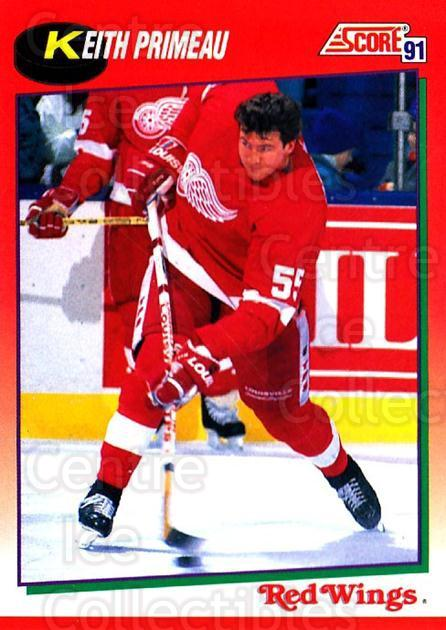 1991-92 Score Canadian English #144 Keith Primeau<br/>4 In Stock - $1.00 each - <a href=https://centericecollectibles.foxycart.com/cart?name=1991-92%20Score%20Canadian%20English%20%23144%20Keith%20Primeau...&quantity_max=4&price=$1.00&code=12504 class=foxycart> Buy it now! </a>