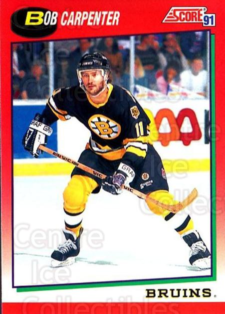 1991-92 Score Canadian English #162 Bob Carpenter<br/>3 In Stock - $1.00 each - <a href=https://centericecollectibles.foxycart.com/cart?name=1991-92%20Score%20Canadian%20English%20%23162%20Bob%20Carpenter...&quantity_max=3&price=$1.00&code=12524 class=foxycart> Buy it now! </a>