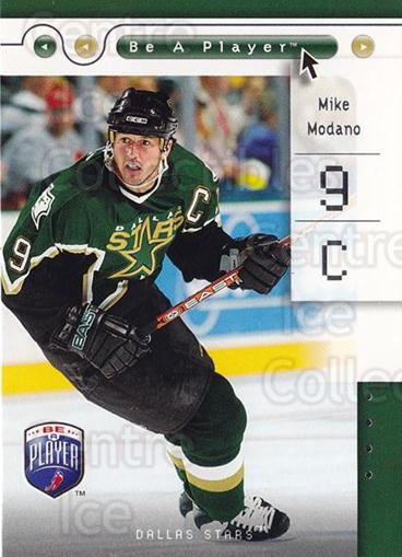 2005-06 Be A Player #29 Mike Modano<br/>4 In Stock - $2.00 each - <a href=https://centericecollectibles.foxycart.com/cart?name=2005-06%20Be%20A%20Player%20%2329%20Mike%20Modano...&quantity_max=4&price=$2.00&code=125258 class=foxycart> Buy it now! </a>