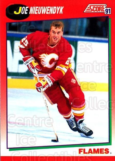 1991-92 Score Canadian English #170 Joe Nieuwendyk<br/>4 In Stock - $1.00 each - <a href=https://centericecollectibles.foxycart.com/cart?name=1991-92%20Score%20Canadian%20English%20%23170%20Joe%20Nieuwendyk...&quantity_max=4&price=$1.00&code=12532 class=foxycart> Buy it now! </a>