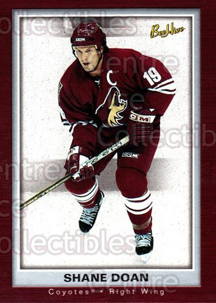 2005-06 Beehive #70 Shane Doan<br/>4 In Stock - $1.00 each - <a href=https://centericecollectibles.foxycart.com/cart?name=2005-06%20Beehive%20%2370%20Shane%20Doan...&quantity_max=4&price=$1.00&code=125497 class=foxycart> Buy it now! </a>